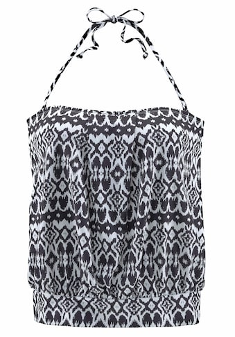LASCANA Oversize - Tankini - Top »Grace« kaufen