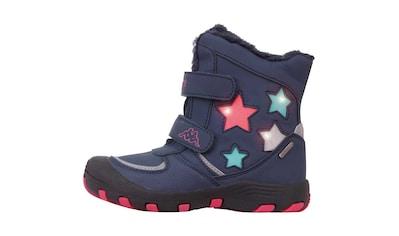 Details zu Adidas Winter Sneaker Kinder Loops MID 2.0 K
