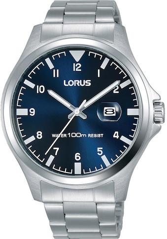 LORUS Quarzuhr »RH963KX9« kaufen