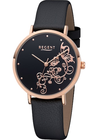 Regent Quarzuhr »3222.73.16, BA-617« kaufen