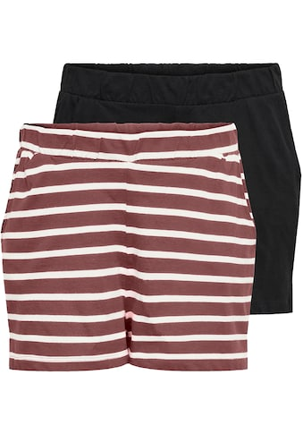 Only Shorts »ONLMAY«, (2er-Pack) kaufen