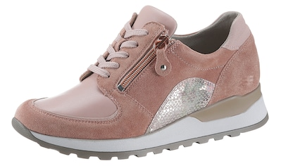 Waldläufer Keilsneaker »Hiroko-Soft«, in komfortabler Schuhweite H = sehr weit kaufen