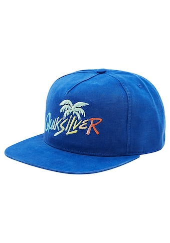 Quiksilver Snapback Cap »Tilted Thoughts« kaufen