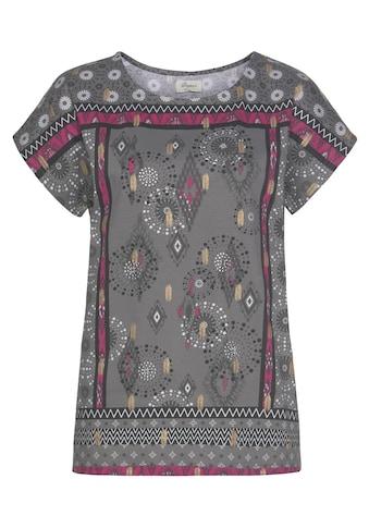Boysen's Print - Shirt kaufen