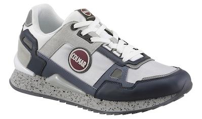 Colmar Sneaker »Tyler Combat«, mit gesprenkelter Laufsohle kaufen