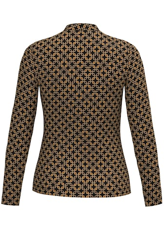 bianca Blusenshirt »ELIDA«, mit Bindedetail am Ausschnitt kaufen