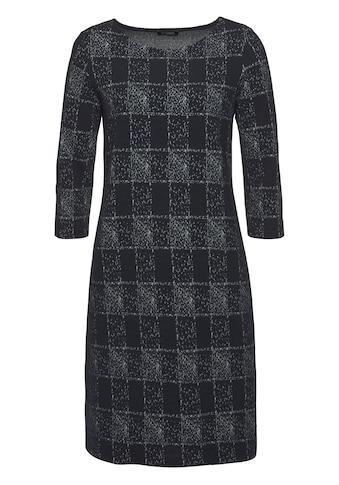 Aniston SELECTED Jerseykleid, mit feiner Rippenstruktur kaufen