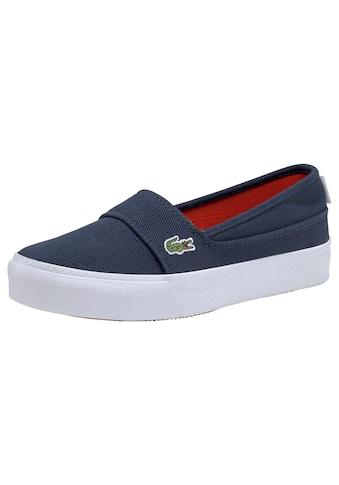 Lacoste Sneaker »MARICE PLUS GRAND 1201CFA« kaufen