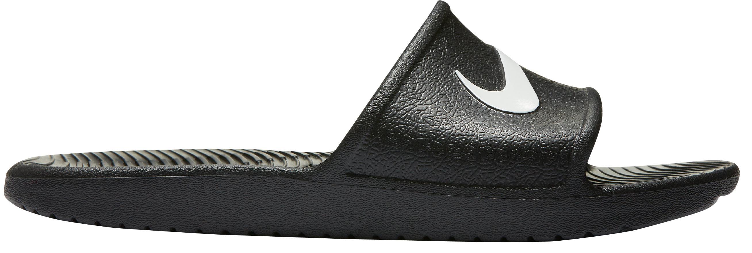 Nike Sportswear Badesandale Kawa Shower Slide