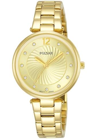 Pulsar Quarzuhr »Pulsar Damen Quarz, PH8494X1« kaufen