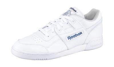 Reebok Classic Sneaker »Workout Plus« kaufen