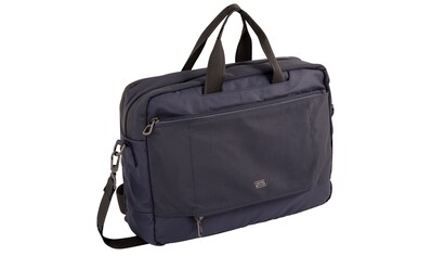 camel active Messenger Bag »Brooklyn«, in schickem Businessformat kaufen