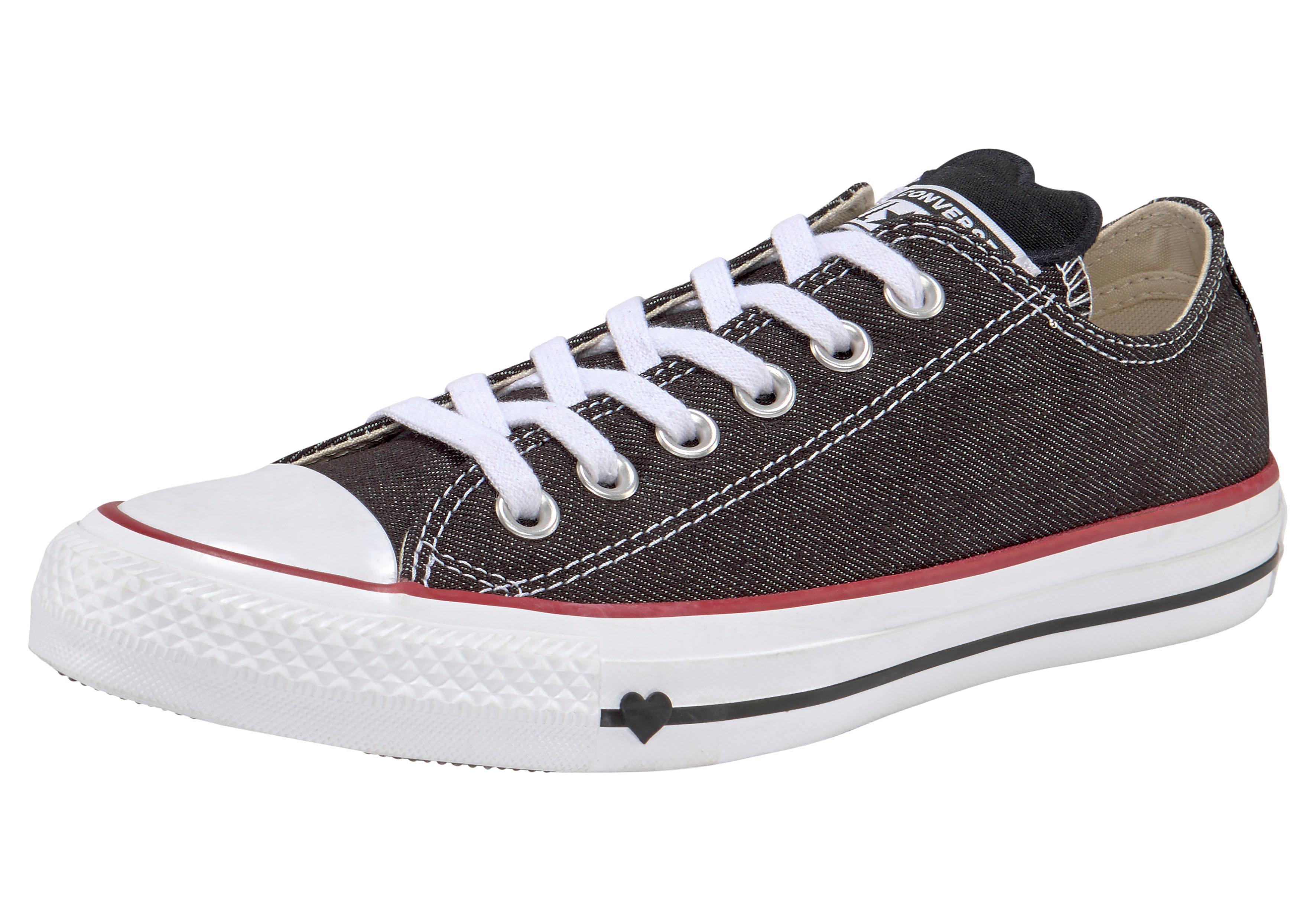 Converse Sneaker Chuck Taylor All Star Ox Jeans