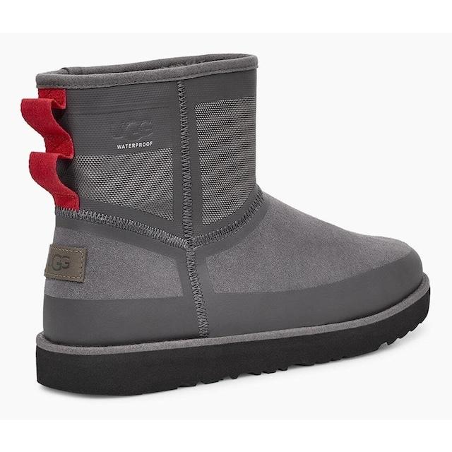 UGG Winterboots »Classic Mini Urba«