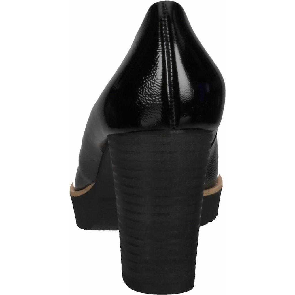 Paul Green Pumps »Leder«