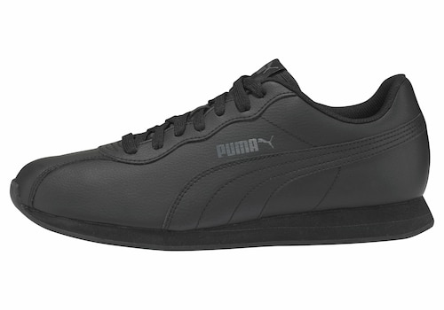 Puma Ii Sneaker Turin Schwarz Ii Puma Schwarz Sneaker Turin Puma rrSBwqx