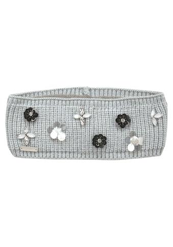 Seeberger Stirnband, mit Schmucksteinen besetzt kaufen