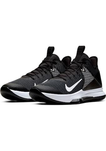 Nike Basketballschuh »LeBron Witness 4« kaufen