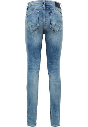 G-Star RAW Ankle-Jeans »Lhana Skinny« kaufen