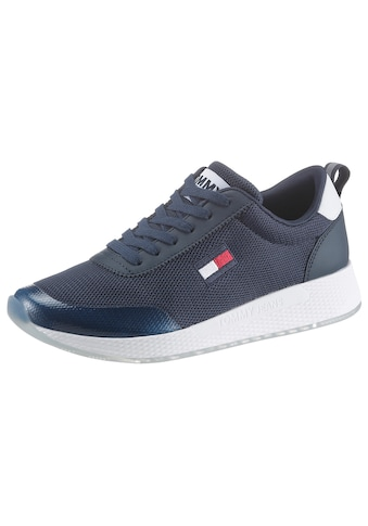 TOMMY JEANS Keilsneaker »WMNS TOMMY JEANS FLEXI RUNNER« kaufen