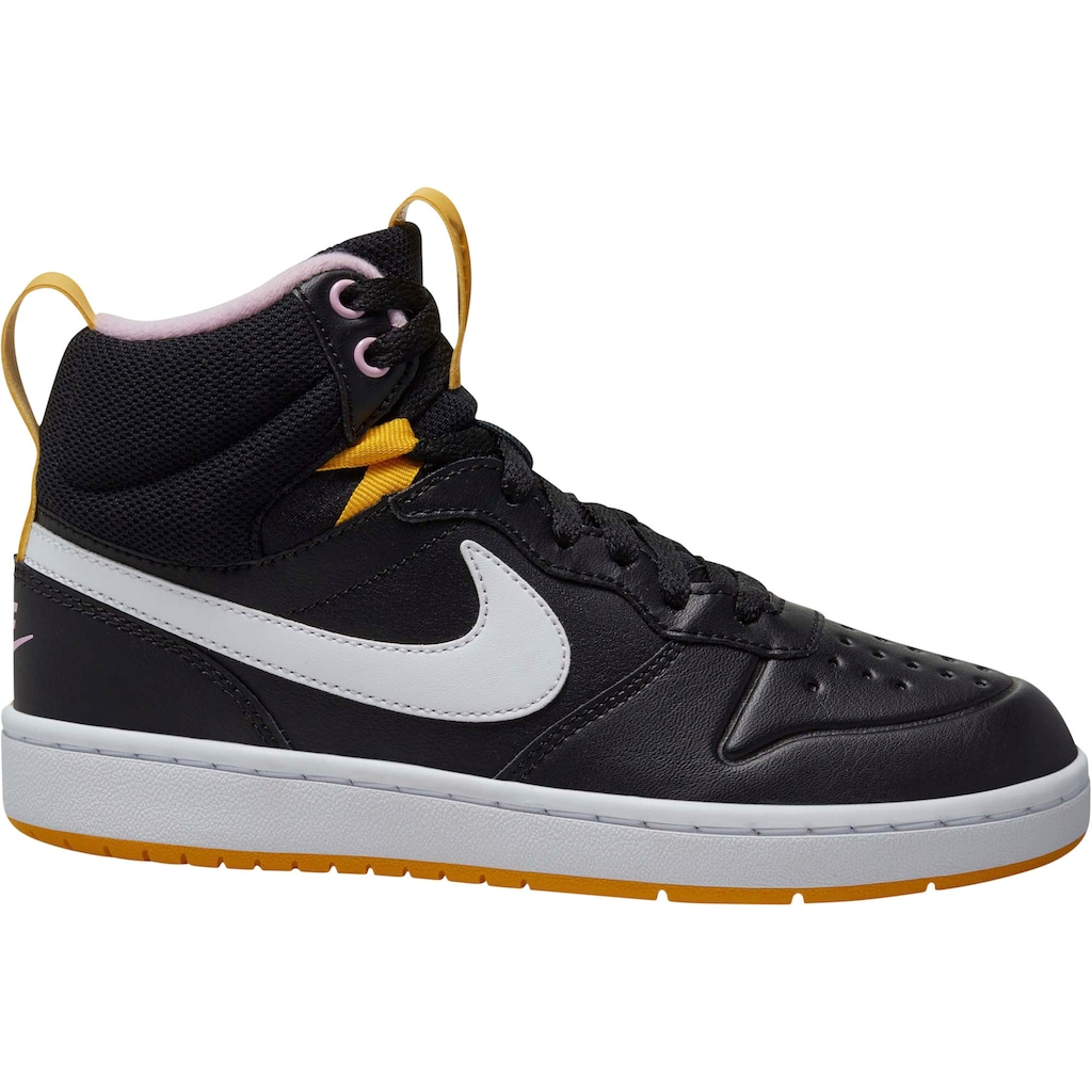 Nike Sportswear Sneaker »Court Borough Mid 2 Boot«