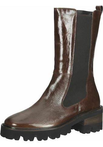 Paul Green Stiefelette »Glattleder« kaufen