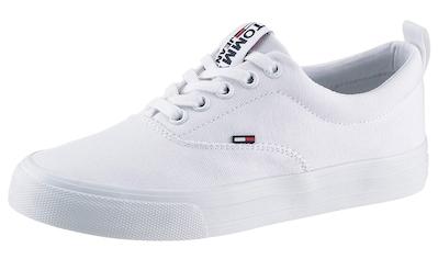 TOMMY JEANS Sneaker »WMN CLASSIC TOMMY JEANS SNEAKER« kaufen