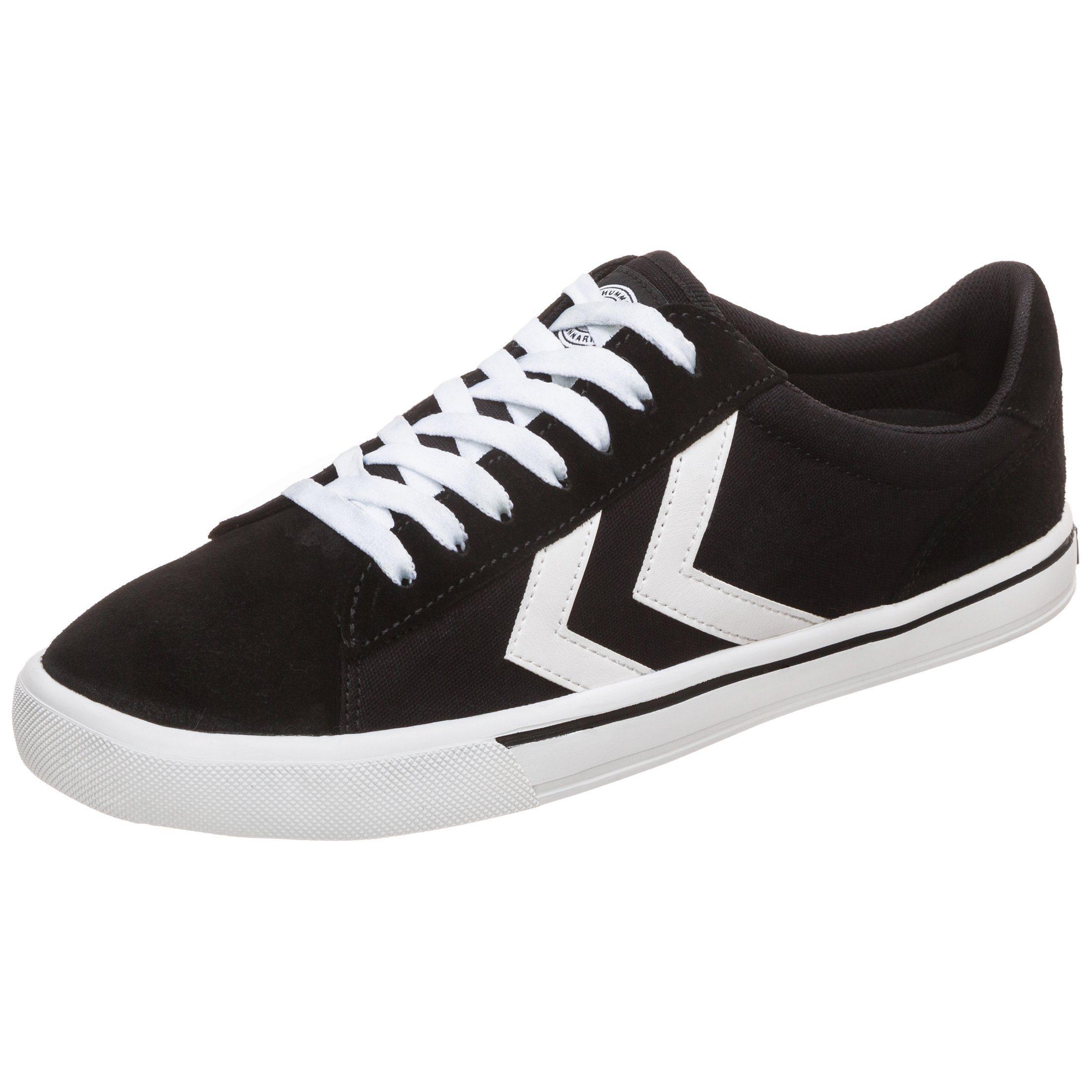 hummel Sneaker Nile Canvas Low