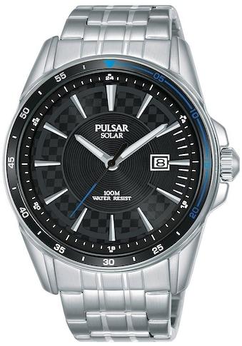 Pulsar Solaruhr »Rally, PX3203X1« kaufen