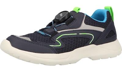 Superfit Sneaker »Leder/Textil« kaufen
