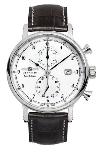 ZEPPELIN Chronograph »Nordstern, 7578-1« kaufen
