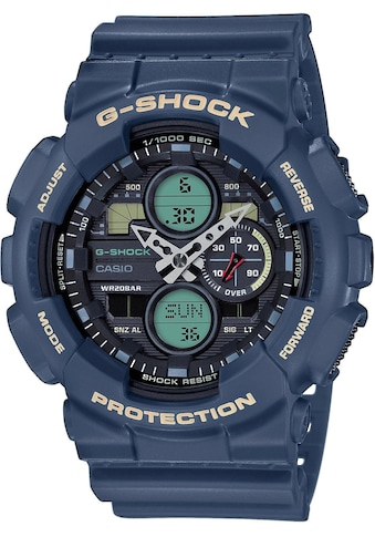 CASIO G - SHOCK Chronograph »GA - 140 - 2AER« kaufen