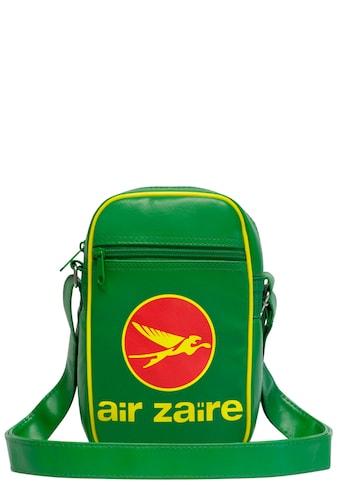 LOGOSHIRT Schultertasche mit kultigem Air Zaire-Airlines-Logo kaufen