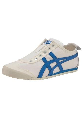 Onitsuka Tiger Slip - On Sneaker »MEXICO 66« kaufen