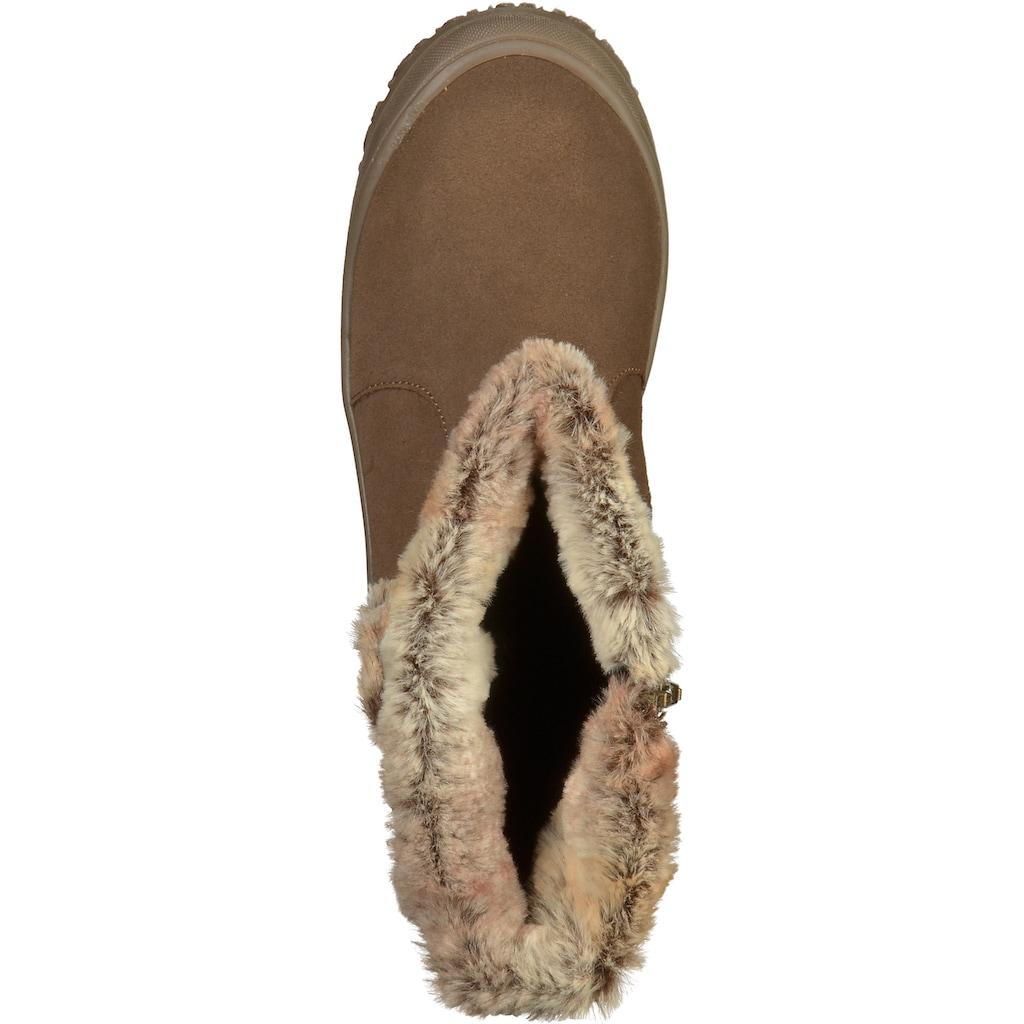 Primigi Stiefel »Leder/Textil«