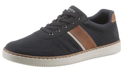 Rieker Sneaker, mit seitlichen Streifen kaufen