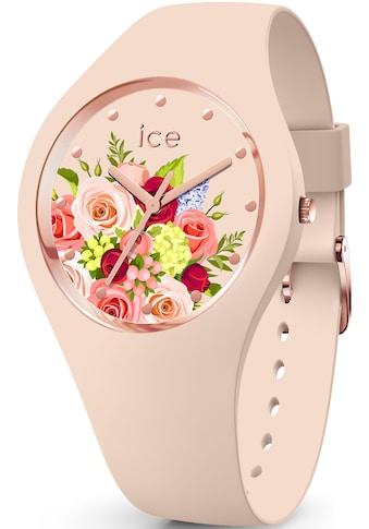 ice-watch Quarzuhr »ICE flower, 017583« kaufen