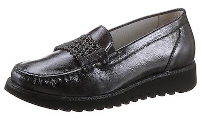 Waldläufer Mokassin »HABEA«, in komfortabler Schuhweite H kaufen