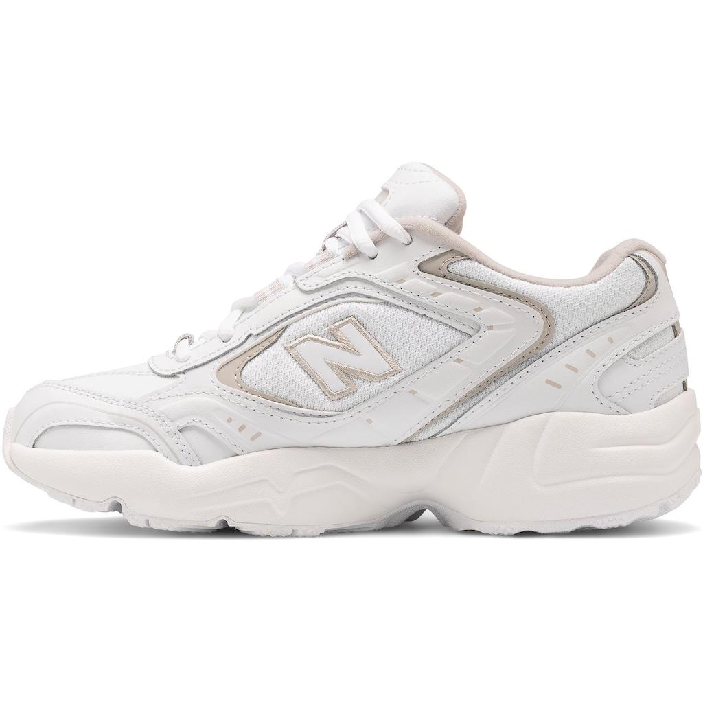 New Balance Sneaker »WX 452« für Damen bei imwalking.de