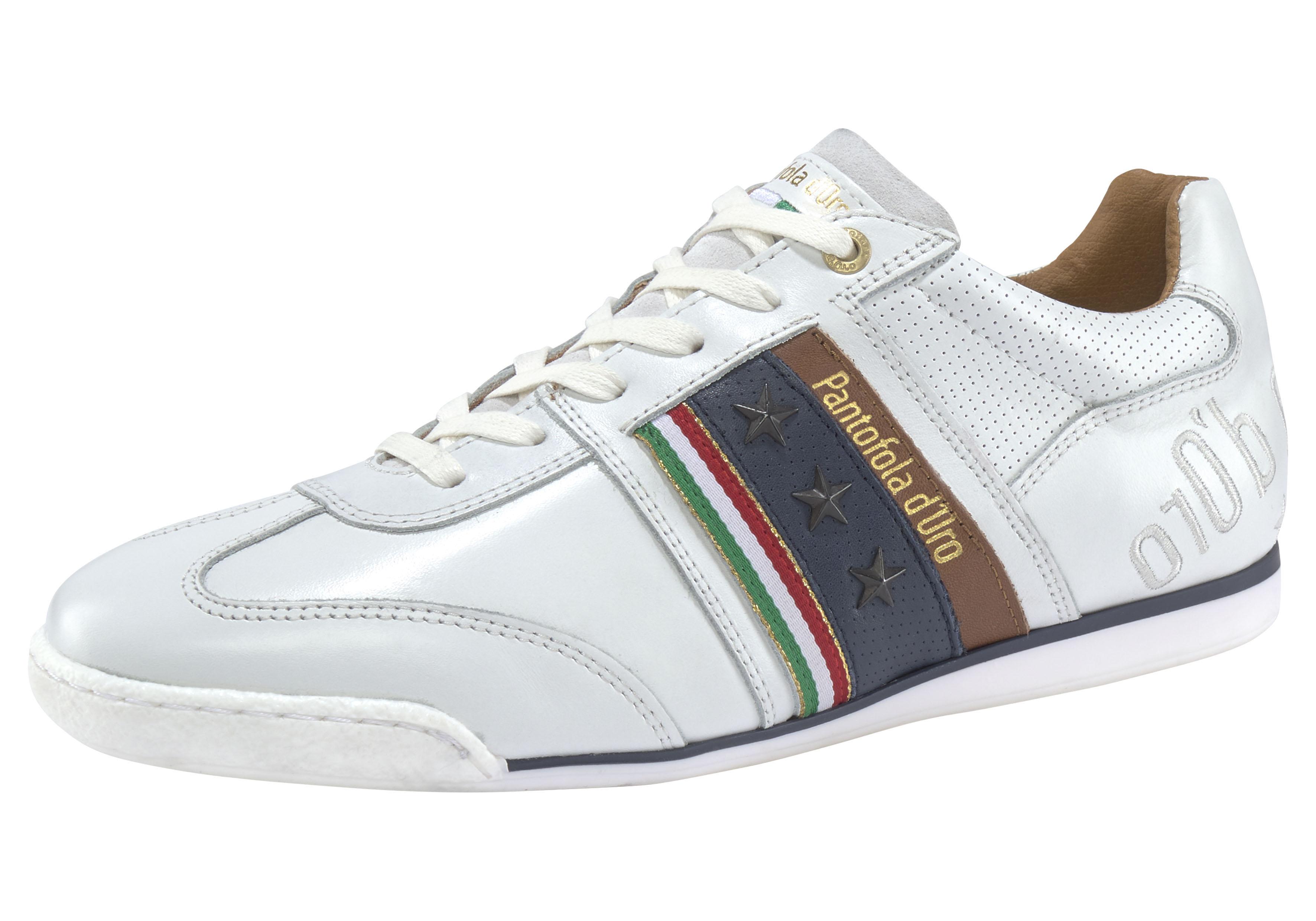 Pantofola d´Oro Sneaker Imola Romagna Uomo Low