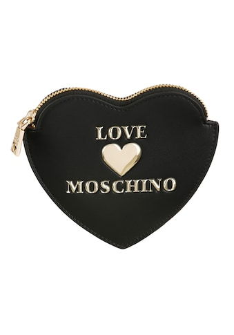 LOVE MOSCHINO Geldbörse, in Herz Form kaufen