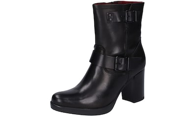 Tamaris High - Heel - Stiefelette »Leder« kaufen