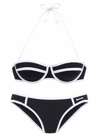 Bench. Balconette - Bikini kaufen