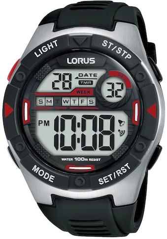 LORUS Chronograph »R2393MX9« kaufen