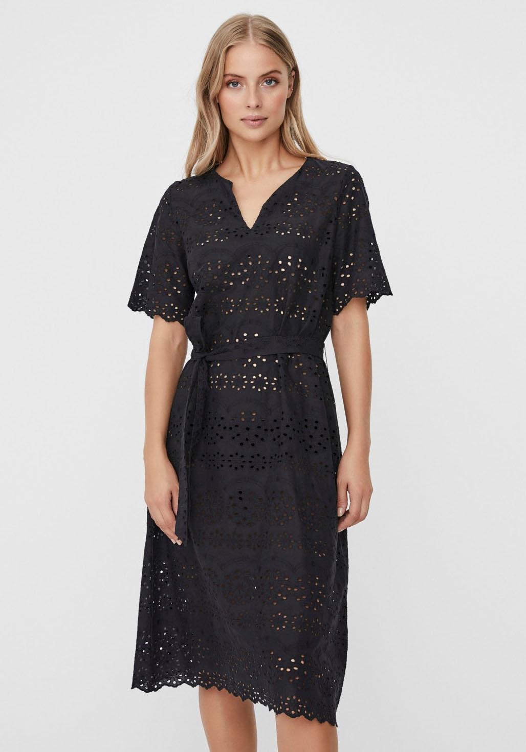 vero moda -  Sommerkleid VMKAROLINE