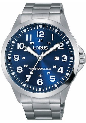 LORUS Quarzuhr »RH925GX9« kaufen