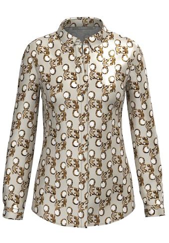 bianca Hemdbluse »ANINA«, mit modischem Print kaufen