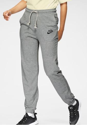 Nike Sportswear Jogginghose »Nike Sportswear Gym Vintage Women's Pants« kaufen