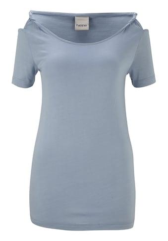 Shirt Off Shoulder kaufen