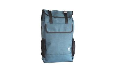 Vargu Cityrucksack »becity-x«, USB Laptop-Rucksack, fair und nachhaltig produziert kaufen